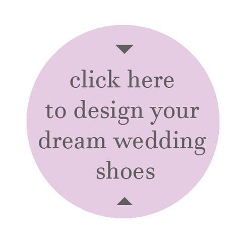 Design Your Own Wedding Shoes Custom Wedding Shoes Ellie Wren