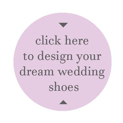 Custom Wedding Shoes Design Your Own Wedding Shoes Ellie Wren