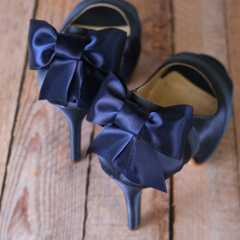 Ellie Wren Review Navy Blue Wedding Shoes Custom Wedding Shoes Ellie Wren