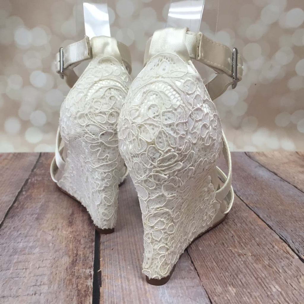 Bridal Shoes (Made-to-Order) – Page 2 – Ellie Wren