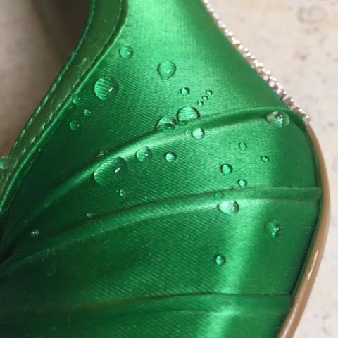 Water Resistant Wedding Shoe Protectant - Ellie Wren