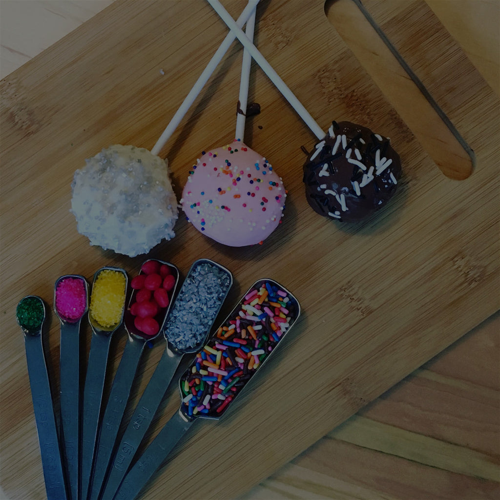 The Best Cake Pops Recipe