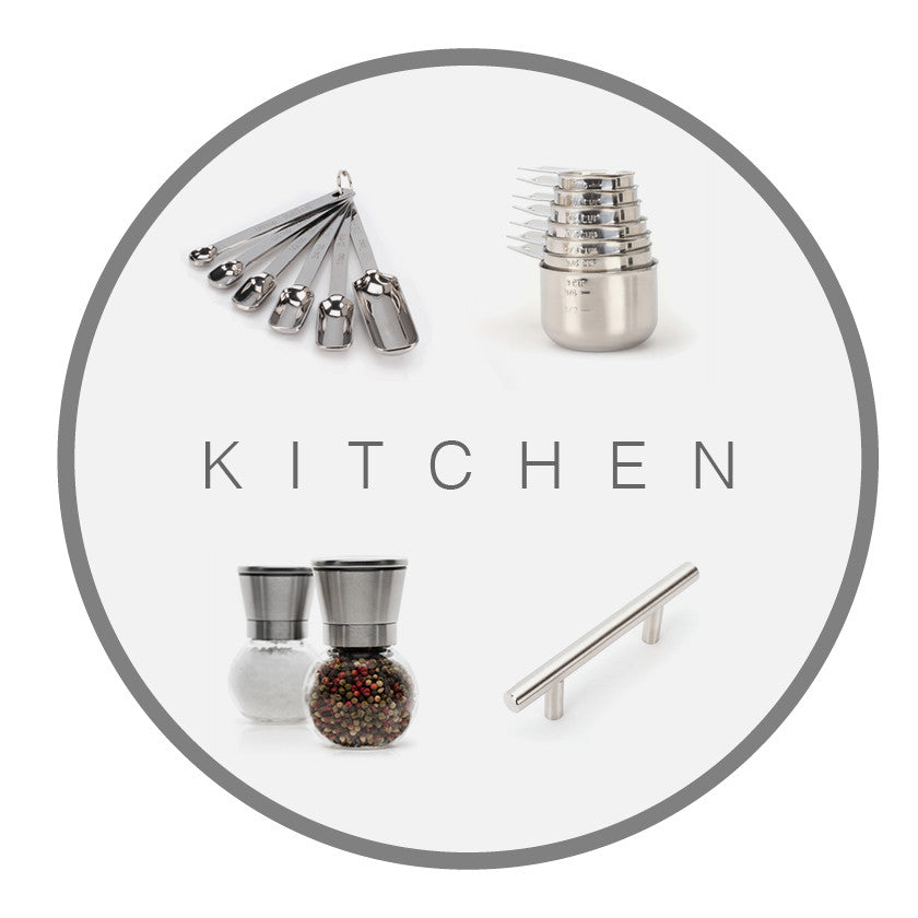 Kitchen<br>Collection