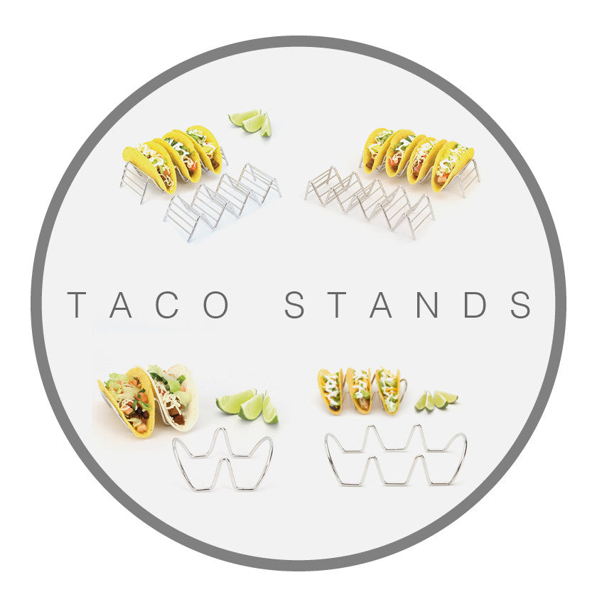 Taco Holder<br>Collection