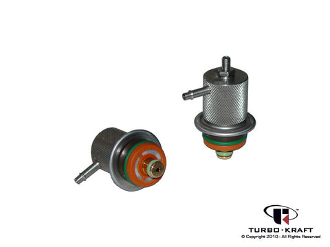 Adjustable Fuel Pressure Regulator - Bosch Type