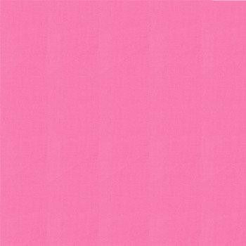 Bella Solids Peony Pink