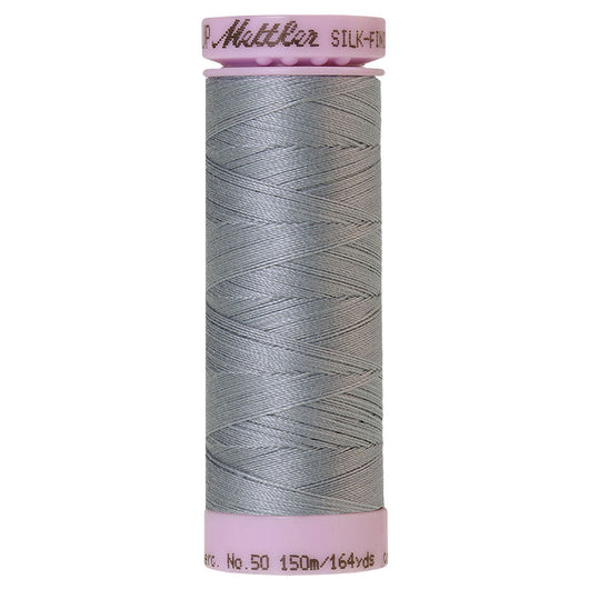 Ash Blue Mettler 50wt Thread