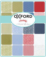 Oxford Prints Layer Cake Swatches