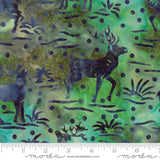 Bear Creek Batiks Elk River 4344 25