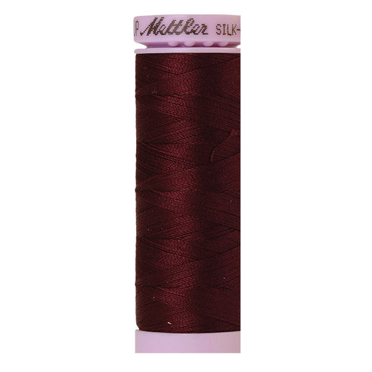 Beet Red Mettler 50wt Thread 0111