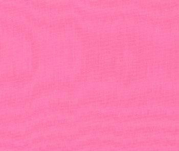 Bella Solids 30's Pink Fabric  9900 27