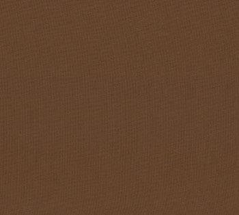 Bella Solids Chocolate Fabric 9900 41
