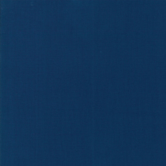 Bella Solids Prussian Blue Fabric 9900 271