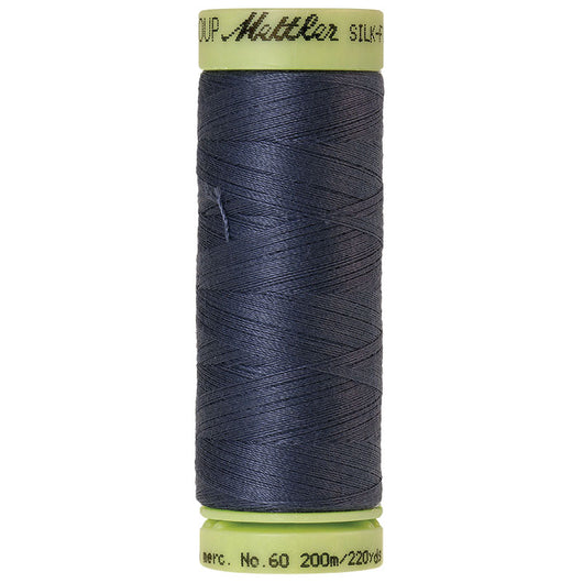 Blue Shadow Mettler 60wt Thread 0311