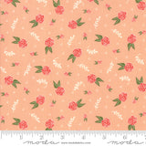 Clover Hollow Peachy Floral Dream 37552 15