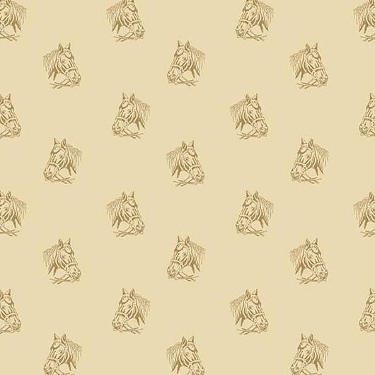 Crystal Farm Painted Pony Wheat A-8627-L