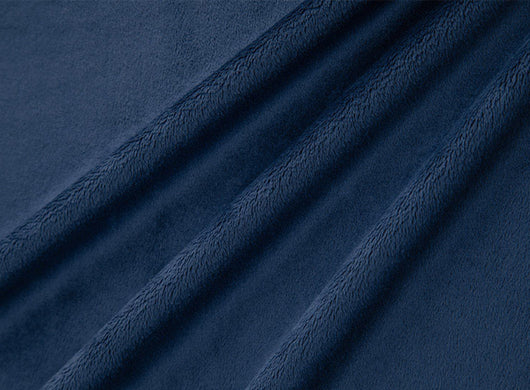 Cuddle Solid Navy DR193044