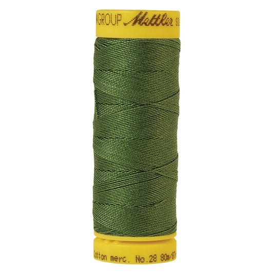 Cypress Mettler 28wt Thread 0886