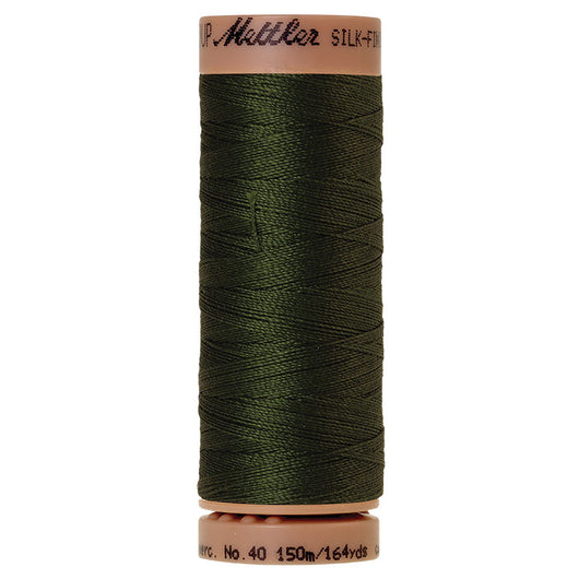 Cypress Mettler 40wt thread 0886