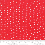 Farm Fresh Rooster Red Polka Dots 48267 15