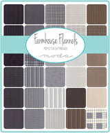 Farmhouse Flannels Swatches