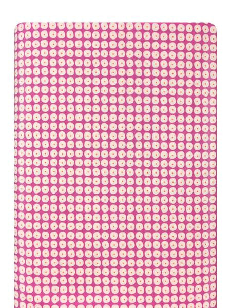 Flow Pearls Raspberry Fabric 1595 12