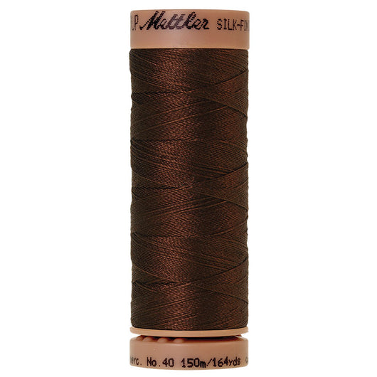 Friar Brown Mettler 40wt thread 0173
