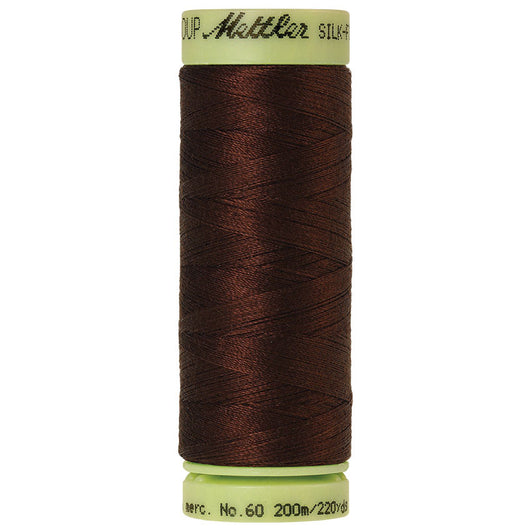 Friar Brown Mettler 60wt Thread 0173