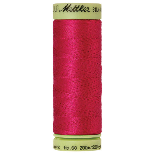 Fuschia Mettler 60wt Thread