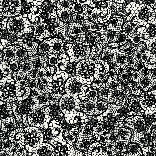 Odds & Ends Flowers Fabric 2900-02