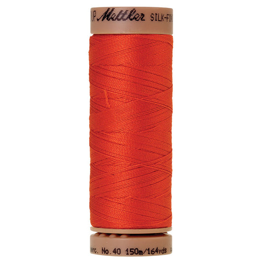Paprika Mettler 40wt thread 0450