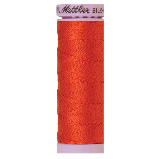 Paprika Mettler 50wt Thread