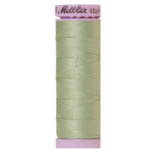 Spanish Moss Mettler 50wt Thread 1095