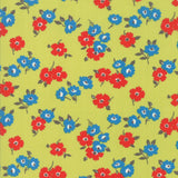 Sunday Drive Clover Fabric 43071 14