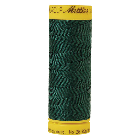 Swamp Mettler 28wt Thread 0757