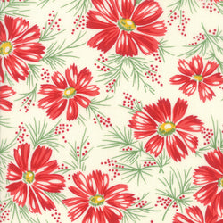 Sweet Harmony Big Daisy Red 21175 11
