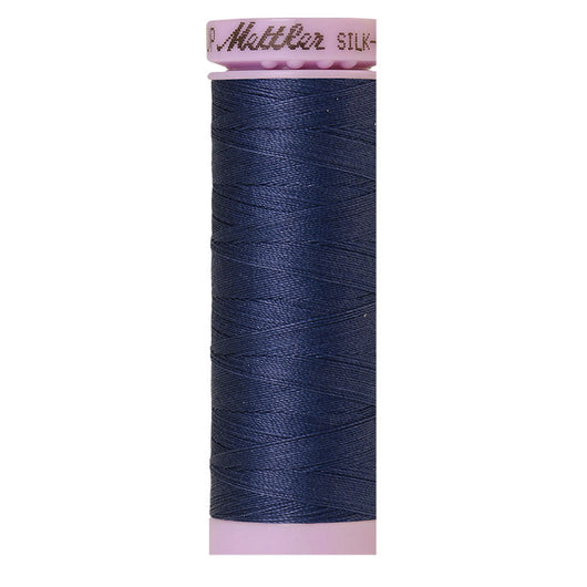 True Navy Mettler 50wt Thread 1365