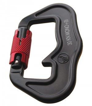 Replacement Interval for Paragliding Carabiners