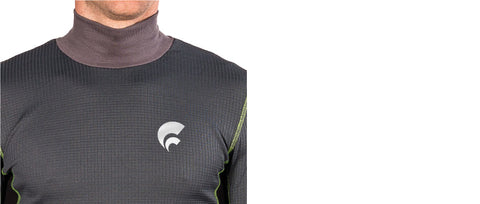 FlySkin Turtleneck
