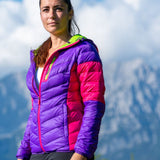 BGD Hyperfunction Jacket Women (Hyperlite Goose Down Feather Jacket)