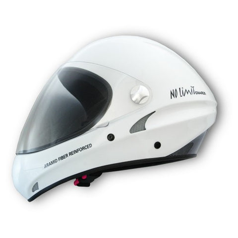 Charly No Limit Full Face Helmet With Optional Visor