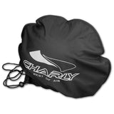 Charly Premium Fleece Helmet Bag