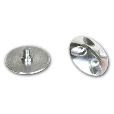 Charly Visor Screws for Loop/Ace/Breeze air sports helmet (Pair)