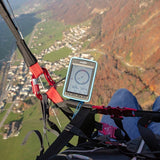 HA Izipizi - Paragliding Harness Mount