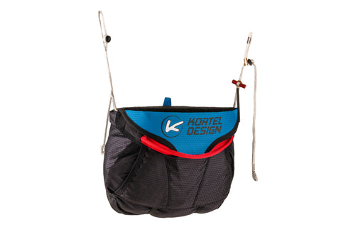 Kortel Cockpit Container Safe - Front Mount Rescue Container