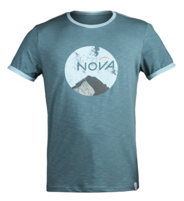 NOVA Man T-Shirt Mountain