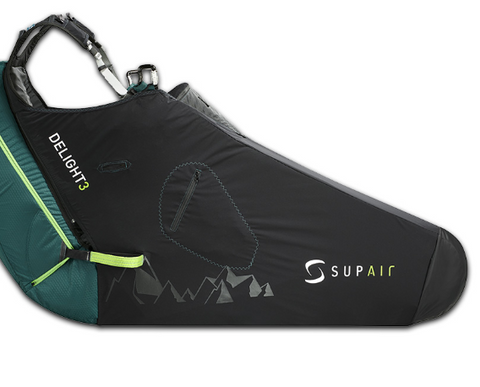 SupAir Delight 3 Pod - Speed Bag