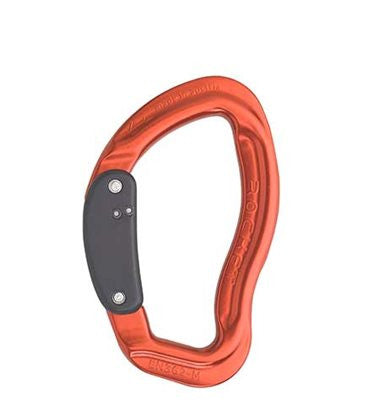 AustriAlpin Rocket Carabiner (sold individually)