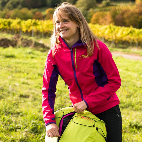 BGD Performance Jacket Women