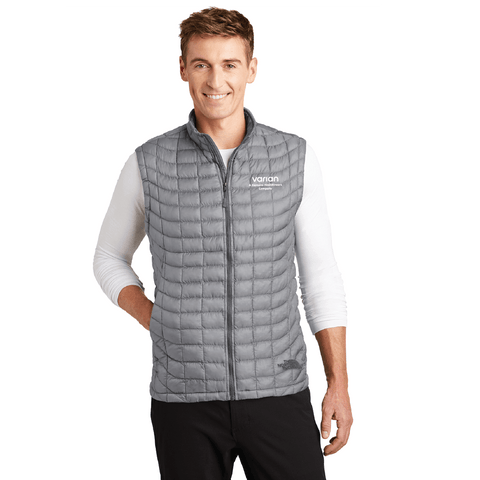 Pink Innovation Men's The North Face® ThermoBall™ Trekker Vest